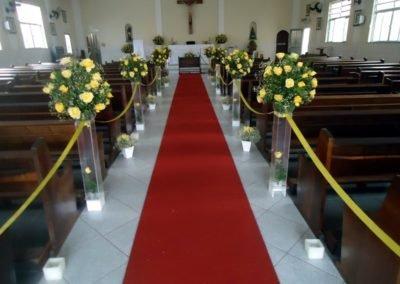Igreja São Miguel – Magalhães Bastos