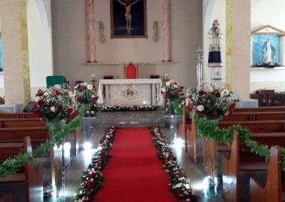 Igreja Cristo Operário