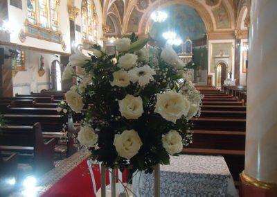 Igreja N. S. das Graças – Marechal Hermes