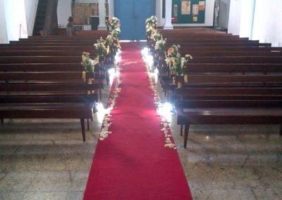 Igreja Santo Antônio da Prata  –  Nova Iguaçu
