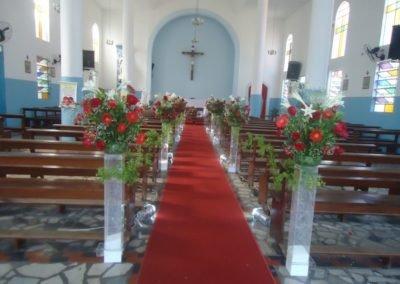 Igreja N. S. da Conceição – Campo Grande