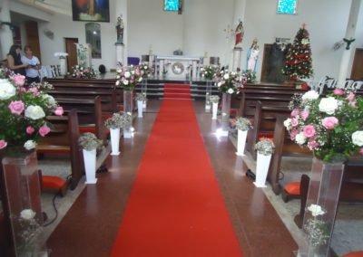 Igreja Coração Eucarístico – Santíssimo
