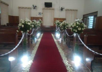 Igreja Evangélica da Vila Militar